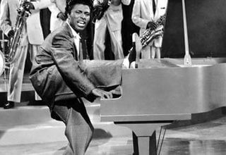Photo of Little Richard, pionero del Rock & Roll, falleció a los 87 años